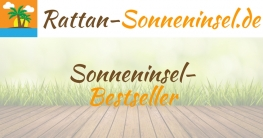 Rattan Sonneninsel Bestseller
