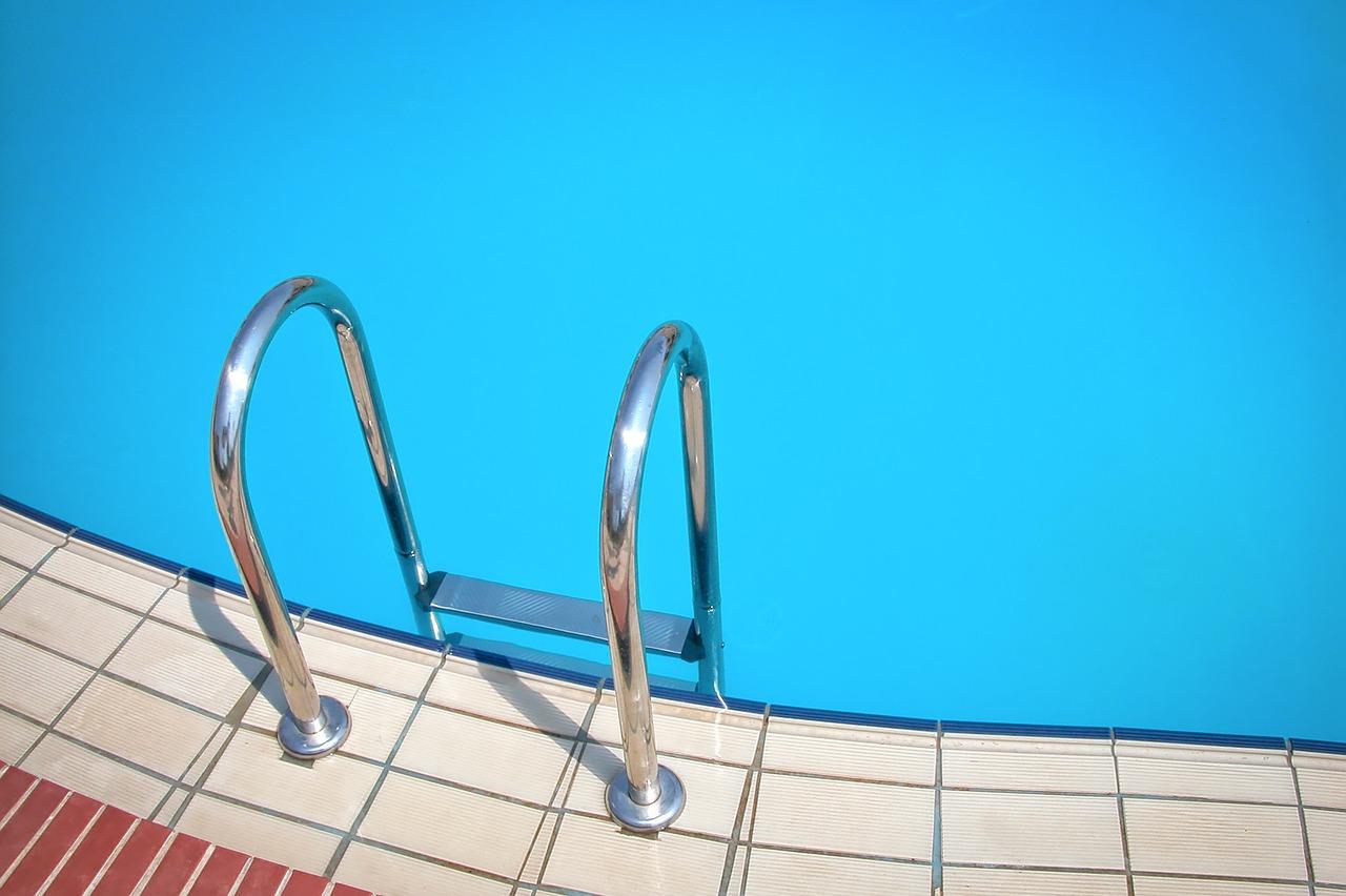 Frühlingsgefühle: Einen Pool in Betrieb nehmen